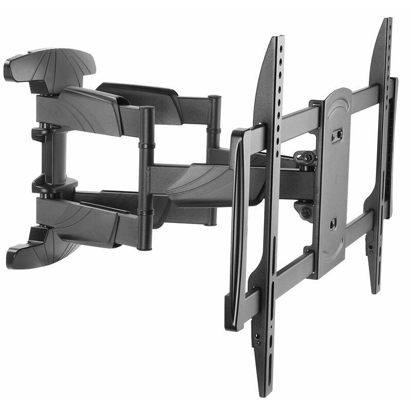 tv wandhalterung ausziehbar schwenkbar 37 70 xantron pro. Black Bedroom Furniture Sets. Home Design Ideas