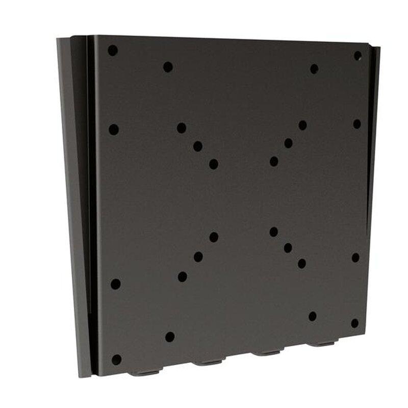 wandhalterung f r pc und tv monitore 23 42 xantron eco. Black Bedroom Furniture Sets. Home Design Ideas