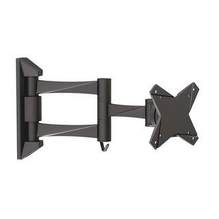 supports muraux moniteur. Black Bedroom Furniture Sets. Home Design Ideas