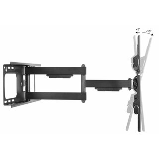 Support mural TV pivotant extensible 37-70, Xantron STRONGLINE-960